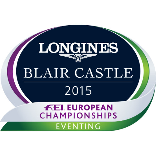Longines FEI European Eventing Championships at Blair Castle