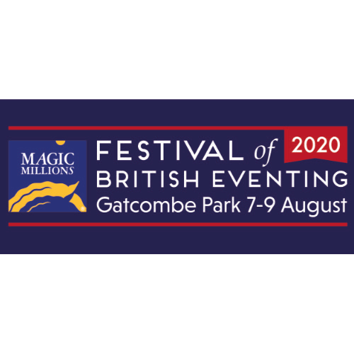 Magic Millions Festival of British Eventing