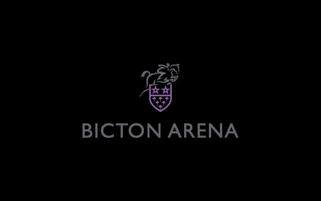 Bicton Arena's April Horse Trials Is The Ultimate Pre-Badminton Run For Both Pros And Amateurs