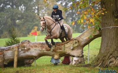 BICTON ARENA TO HOST A BE90 3 DAY EVENT