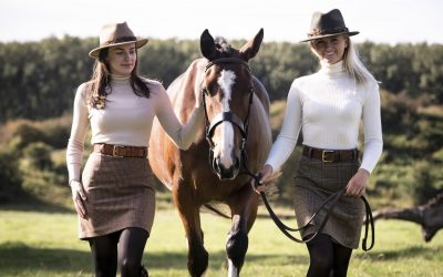 New Client Win for JBP – Luxury clothing brand, Vantage Atelier